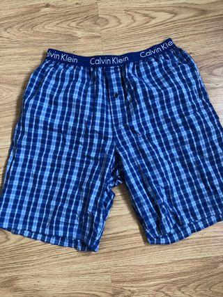 Pantalón de pijama de hombre Calvin Klein
