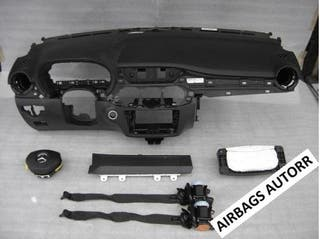 KIT AIRBAGS MERCEDES CLASE-B W246