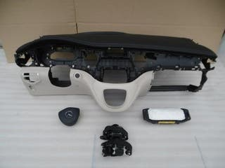 KIT AIRBAGS MERCEDES CLASE V W447