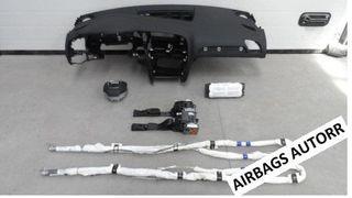 KIT AIRBAGS AUDI A4 8K B8