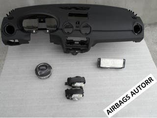 KIT AIRBAGS AUDI A1