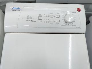 lavadora carga superior con garantía +transporte