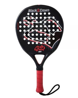 PALA PÁDEL BLACK CROWN ASIA