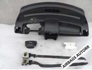 KIT AIRBAGS AUDI A2