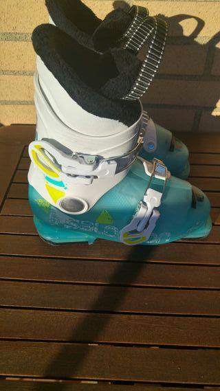 Botas esquí alpino