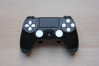 Hacemos scuf tu mando PS4