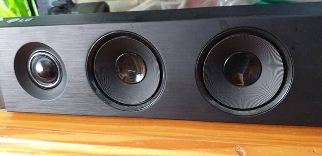barra de sonido lg