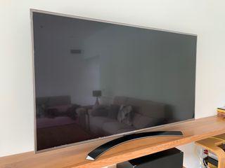 """Smart TV LG 65"""" LED 4K UltraHD 65UH661V"""