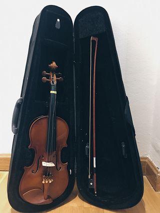 2 violines