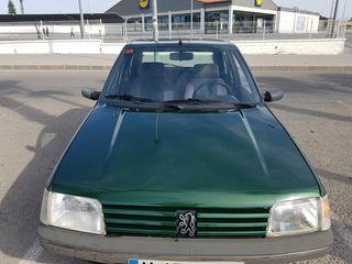 Peugeot 205 año 1998