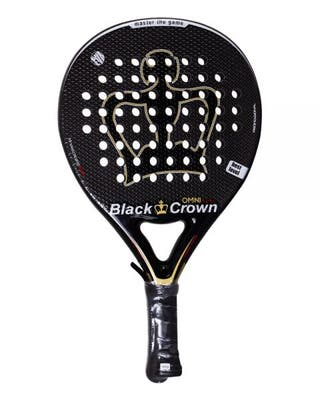 PALA PÁDEL BLACK CROWN OMNI