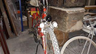 Bicicleta elèctrica