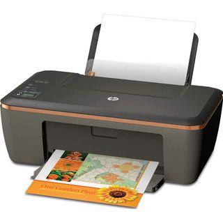 Impresora HP deskjet 2510 + escaner
