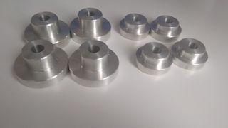 Tacos de Aluminio Saxo/106