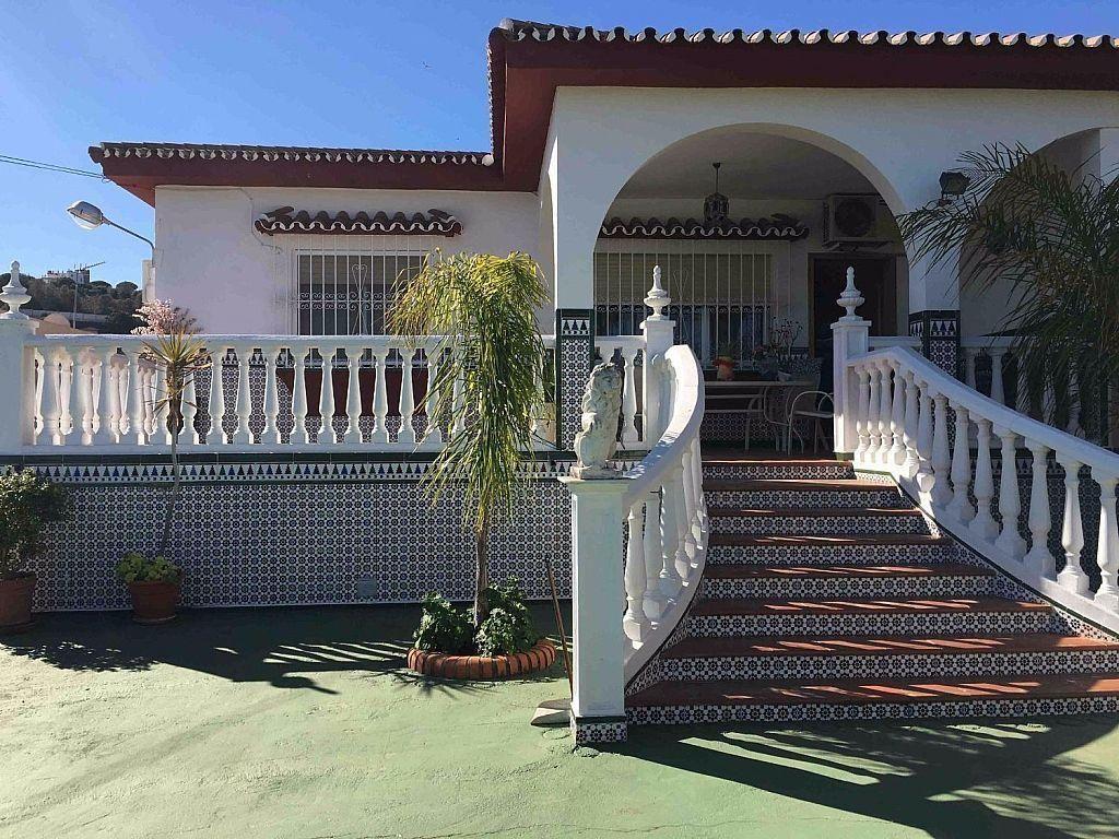 Casa adosada en venta en Pinos de Alhaurín - Periferia en Alhaurín de la Torre (Pinos de Alhaurín, Málaga)