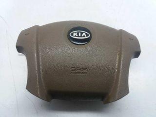2570014 airbag kia sportage lx 4x4