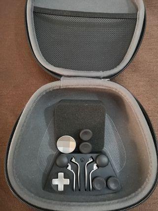 Accesorios y funda de mando Elite Xbox One
