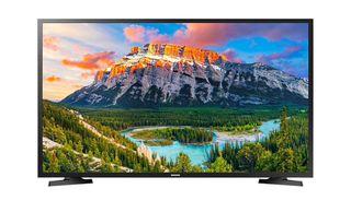 """Smart Tv Samsung 40"""" Full Hd"""