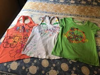 427bba3f9 Camisetas de tirantes niño de segunda mano en la provincia de ...