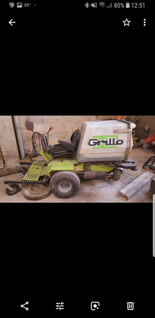 Cortacesped Grillo B300