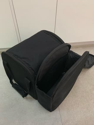 Bolsa de viaje Thermomix TM 31