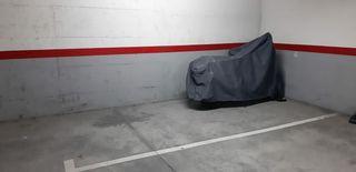 Garaje en venta zona Hospital
