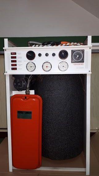 Caldera eléctrica Gabarron C 83