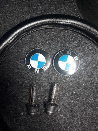 bendo bombillas de senos de BMW el 3.20 7