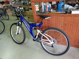 Bicicleta Mountain Bike Adulto unisex (Torrevieja