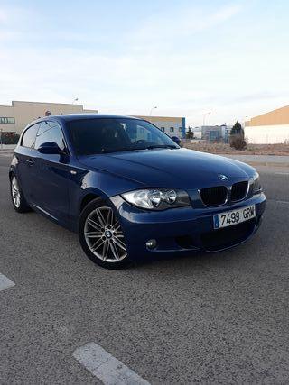 BMW 118d PACK M 2010