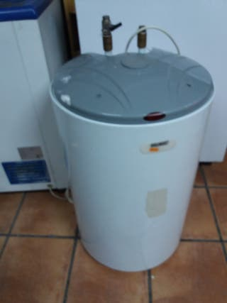 Calentador Electrico 80 litros. ( cointra )