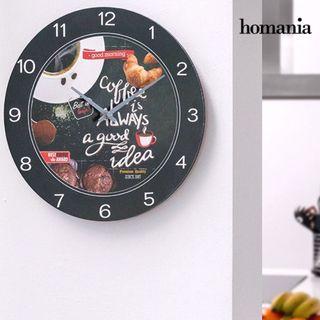 Reloj de pared food