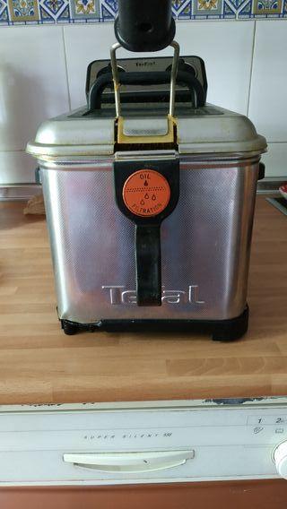 Freidora Tefal 4 litros
