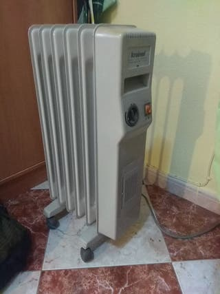Calefactor muy bueno