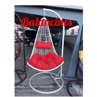 Nuevos Balancines