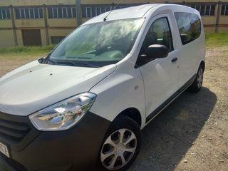 Furgoneta Dacia Dokker 2014