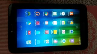 tablet samsung tab3 de 7 pulgadas
