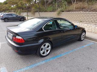 bmw e46 330i coupe