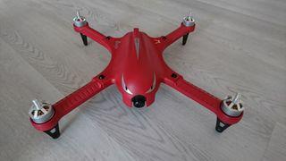 Dron MJX Bugs 3 + FPV cámara-monitor + 2 baterias