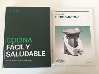 Thermomix TM5 con garantía