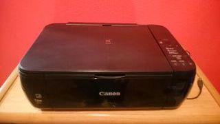 impresora con escaner canon