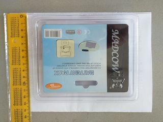 Batería y destornillador mini para Advance SP
