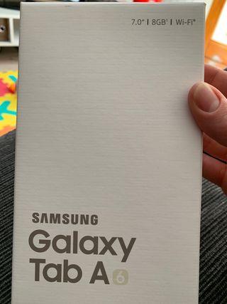 """Galaxy tab a6 de 7"""""""