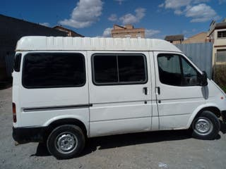 Ford Transit 99