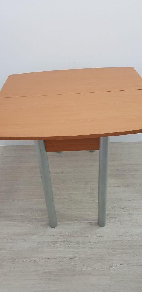 Mesa cocina plegable tipo libro de segunda mano por 39 € en Madrid ...