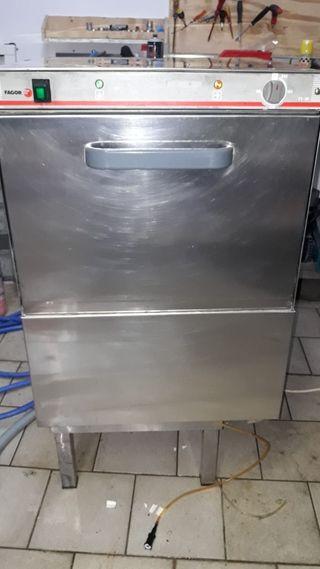 lavavajillas fagor 50x50
