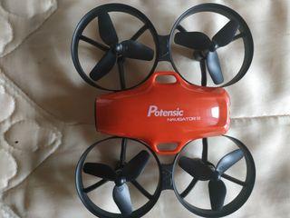 Drone con Cámara HD, Quadcopter 2.4G