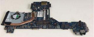 Placa base (PAL70 LA-6611P) para portátil Dell
