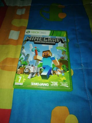 minecraft para xbox360