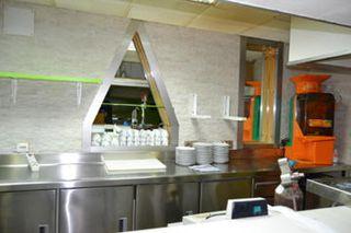 cafeteria en venta o traspaso